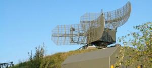 Army Radar Base